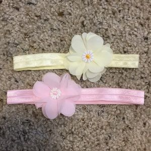 Other - 5/$20 hair bows